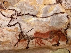 rotswandschildering